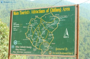 54. Chitlang road map