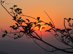 27. Beautiful sunrise contd....