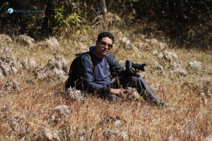 43. Sumit, the photographer