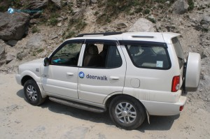 3. Our Intrepid Vehicle