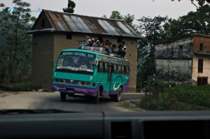 39. Crowdsourcing buses