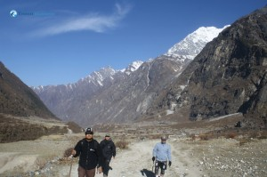 42. The Trail to Kyanjin Gompa
