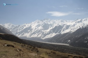 62. The View from Kyanjin Gompa