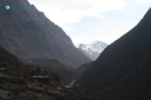 78. The Langtang Valley