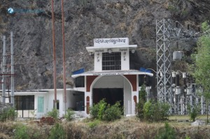 9. Chilime Hydroelectric Power Station