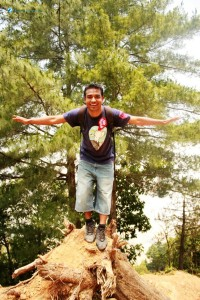 22. Suresh the Superman