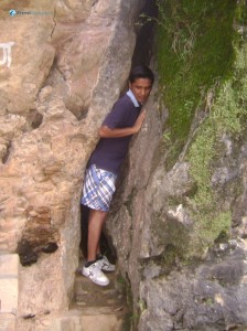 14. I can Push the Rock