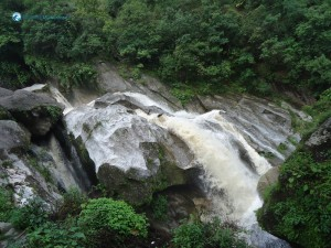36. Waterfall at Sundarijal
