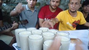 24. Lassi to die for