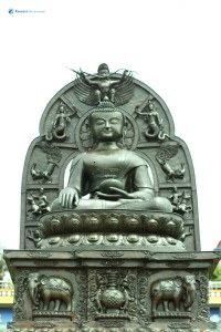 27. Obey the Buddha