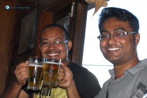 20. Beer Buddies