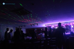 20.Its the time to DISCO