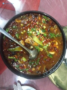 14. Mouth watering Chinese Dish