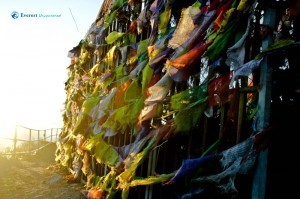 59. Prayer flags