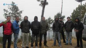 7. Our troop to attack Nuwakot