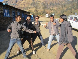 8. Everest-Yala gang fight