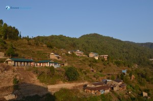 19. Hilly settlements
