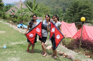 13. Proud to be nepali