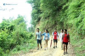 13. Hike Leaders