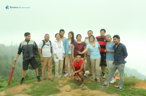 38. Hikers Group