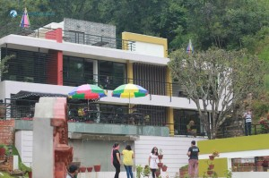 19. Chhaimale Resort