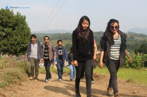 3.We Hikers