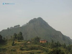 40.Mountain of Bandipur