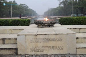 23. Eternal flame since 1986