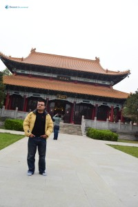 28. the chinese temple