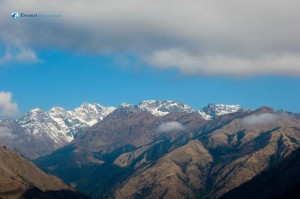 48. One last view of the himalayas
