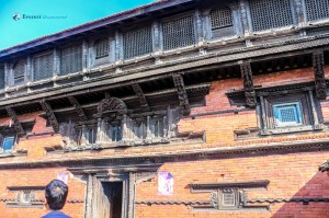 13. Birth Place of Prithivi Narayan Shah