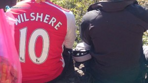 26. Wilshere and Shere