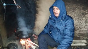 31. oh its cold
