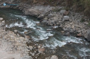 24. River separating panchthar and taplejung districts