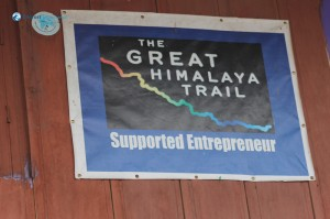 53. The great himalaya trail