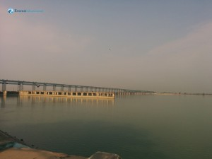 99. The Koshi Bridge
