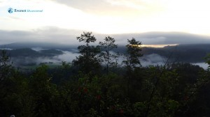 12. SunRise from Balthali