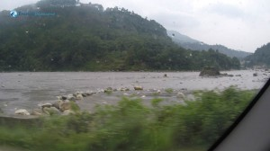 3. First view of Kaligandaki