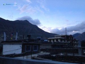 38. Morning Jomsom