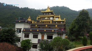 14. Resort side monastry
