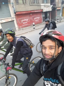 4. Shelfie Ride