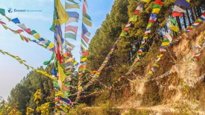4. Prayer Flags