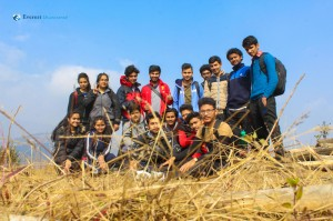 2. Hikers Reloaded