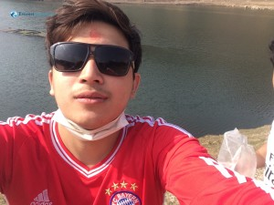 29. selifie king