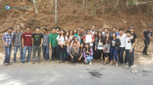 DataTransformers Team Outing to Daman