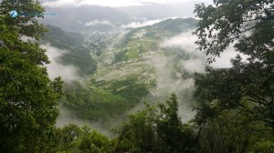 15. Lamjung's Mystifying Greenery