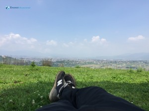 21. Breath Taking view - Relaxed