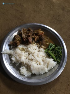 26. Delicious Local Nepali Food- yummy in my tummy