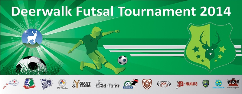 Deerwalk-Futsal-Tournament-2014-1