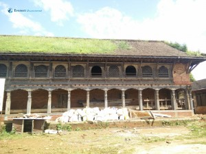 9. Lonely Durbar